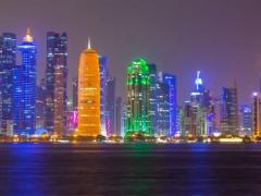 hotel qatar