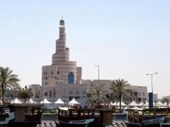 qatar tourist place