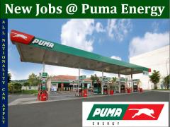 Latest Job Vacancies at Puma Energy