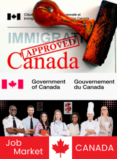 Free visa sponsorship job in Canada 2021
