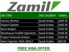 Zamil group jobs   Latest Job in Zamil group