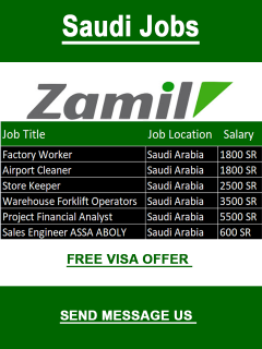 Zamil group jobs | Latest Job in Zamil group