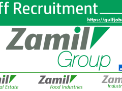 Latest Vacancy Zamil Group | Purchasing Officer | Sales Manager | Sales Representative