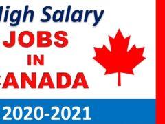 Government Job Canada | Admin Assistant