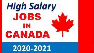 Government Job Canada   Admin Assistant