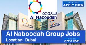 Al Naboodah Job & Career In UAE